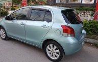 Bán xe Toyota Yaris 1.3 AT đời 2010, màu xanh lam, nhập khẩu nguyên chiếc giá 360 triệu tại Hà Nội