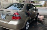 Bán Chevrolet Aveo LT 1.5 MT 2015 xe gia đình, giá tốt giá 244 triệu tại Tp.HCM
