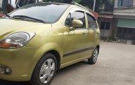 Bán xe Chevrolet Spark Van năm sản xuất 2009, giá chỉ 95 triệu giá 95 triệu tại Hà Nội