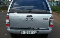 Cần bán xe Ford Ranger XLT 2.5L 4x4 MT năm 2011, màu bạc, xe nhập số sàn giá 330 triệu tại Lâm Đồng
