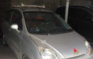 Bán ô tô Chevrolet Spark sản xuất 2009, xe máy nổ êm giá 110 triệu tại Hà Nội