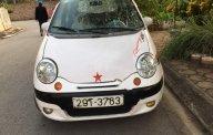 Cần bán xe Daewoo Matiz S 0.8 MT 2003, màu trắng giá cạnh tranh giá 44 triệu tại Hà Nội
