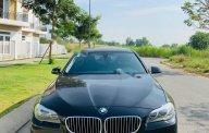 Bán BMW 5 Series 520i đời 2013, màu đen, nhập khẩu nguyên chiếc giá 998 triệu tại Tp.HCM