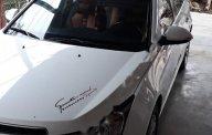 Bán xe Chevrolet Cruze năm 2014, màu trắng giá cạnh tranh giá 375 triệu tại Hà Tĩnh