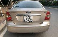 Cần bán gấp Ford Focus sản xuất 2006 xe còn mới nguyên giá 218 triệu tại Hà Nội