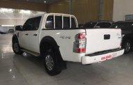 Bán Ford Ranger XL 2.5L 4x4 MT 2011, màu trắng, nhập khẩu Thái Lan   giá 325 triệu tại Hà Giang