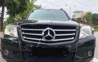 Cần bán gấp Mercedes sản xuất 2009, màu đen xe còn mới lắm giá 575 triệu tại Hà Nội
