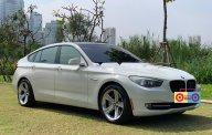 Bán BMW 5 Series năm sản xuất 2011, màu trắng, nhập khẩu nguyên chiếc chính hãng giá 950 triệu tại Tp.HCM