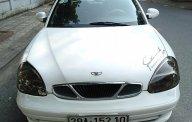 Cần bán gấp Daewoo Nubira đời 2003, màu trắng, giá 69tr xe máy nổ mê ru giá 69 triệu tại Hà Nội