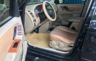 Bán xe Ford Escape năm 2004, màu đen xe máy chạy êm ru giá 199 triệu tại Hà Nội