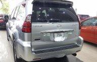 Cần bán gấp Lexus GX 470 sản xuất năm 2008, màu bạc, nhập khẩu giá 1 tỷ 200 tr tại Hà Nội
