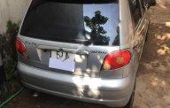 Bán Daewoo Matiz năm sản xuất 2007, màu bạc xe còn mới nguyên giá 103 triệu tại Tp.HCM