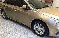 Cần bán lại xe Chevrolet Cruze sản xuất năm 2015 chính chủ giá 378 triệu tại Tp.HCM
