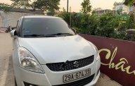 Bán xe Suzuki Swift năm sản xuất 2013, màu trắng, xe nhập giá 400 triệu tại Hà Nội