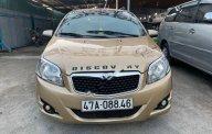 Bán Daewoo Gentra sản xuất 2010, màu vàng, nhập khẩu nguyên chiếc giá 185 triệu tại Bình Dương