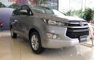 Toyota Bắc Ninh  - Bán nhanh chiếc xe Toyota Innova đời 2019, màu bạc - Vay ngân hàng lãi suất thấp giá 691 triệu tại Bắc Ninh