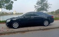 Bán Toyota Camry 2.4G sản xuất năm 2007, màu đen giá 428 triệu tại Thái Nguyên