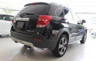 Cần bán Chevrolet Captiva Revv LTZ 2.4 AT sản xuất năm 2016, màu đen   giá 615 triệu tại Tp.HCM