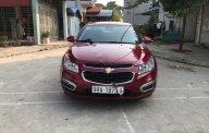 Cần bán lại xe Chevrolet Cruze sản xuất 2018, màu đỏ ít sử dụng, 398 triệu giá 398 triệu tại Thái Nguyên