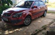 Cần bán xe Kia Rio 1.6 MT 2007, màu đỏ, xe nhập xe gia đình, giá chỉ 210 triệu giá 210 triệu tại Gia Lai