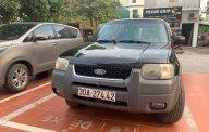 Cần bán xe Ford Escape sản xuất 2003, màu đen, giá cả hợp lý giá 130 triệu tại Hải Dương