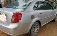 Bán ô tô Daewoo Lacetti EX 1.6 MT năm sản xuất 2004, màu bạc giá 137 triệu tại Bình Dương