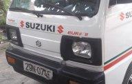 Cần bán xe Suzuki Super Carry Van đời 2001, màu trắng xe máy nổ êm giá 82 triệu tại Bắc Giang