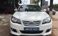 Cần bán lại xe Hyundai Avante 1.6 AT 2012, màu trắng chính chủ giá 350 triệu tại Hà Nội