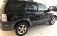 Bán Ford Escape 2.3 AT sản xuất 2004, màu đen số tự động giá 200 triệu tại Hà Nội