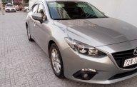 Bán ô tô Mazda 3 1.5 AT đời 2016, màu xám như mới giá 558 triệu tại BR-Vũng Tàu