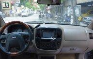 Bán Ford Escape năm 2008, màu vàng, xe nhập chính hãng giá 350 triệu tại Tp.HCM