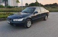 Bán Toyota Camry XLi 2.2 sản xuất 1999, màu xanh lam chính chủ giá 190 triệu tại Hà Nội