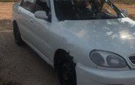 Bán ô tô Daewoo Lanos sản xuất 2001, màu trắng, nhập khẩu giá 36 triệu tại Bắc Ninh