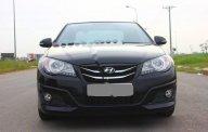 Bán ô tô Hyundai Avante sản xuất năm 2013, màu đen số sàn giá 308 triệu tại Tp.HCM