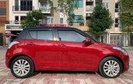 Bán Suzuki Swift đời 2014, màu đỏ chính chủ giá 395 triệu tại Hà Nội