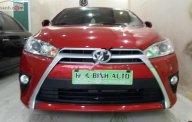 Cần bán Toyota Yaris đời 2017, nhập khẩu chính hãng giá 552 triệu tại Hải Phòng