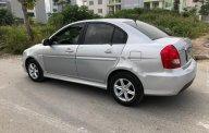 Cần bán xe Hyundai Verna 1.4 AT 2009, màu bạc, nhập khẩu nguyên chiếc số tự động giá 260 triệu tại Hà Nội