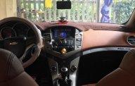 Bán ô tô Chevrolet Cruze đời 2012, màu đen xe còn mới nguyên giá 328 triệu tại Ninh Bình