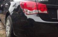 Cần bán lại xe Daewoo Lacetti SE sản xuất năm 2010, màu đen, nhập khẩu   giá 248 triệu tại Hà Tĩnh