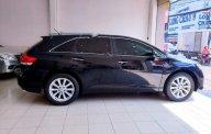 Xe Toyota Venza 2.7 sản xuất 2011, màu đen, xe nhập số tự động giá 850 triệu tại Tp.HCM