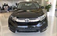 Cần bán xe Honda CRV 1.5Lsản xuất 2019, màu đen, xe nhập, ưu đãi hấp dẫn nhân dịp cuối năm giá 1 tỷ 93 tr tại Hải Phòng