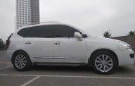 Bán ô tô Kia Carens đời 2014, màu trắng chính chủ giá 355 triệu tại Thái Nguyên