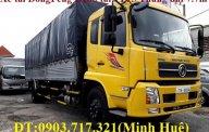 Bán xe tải Dongfeng B180 nhập khẩu, thùng 7m7, giá cạnh tranh, giao xe ngay giá 960 triệu tại Bình Phước