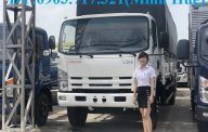 Xe tải Isuzu VM 8.2 Tấn|Isuzu VM FN129 thùng dài 7m|Isuzu Vĩnh Phát VM 8T2 giá 815 triệu tại Bình Dương