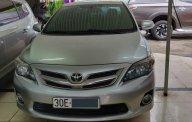 Bán Toyota Corolla Altis 2.0V đời 2011, màu bạc, nhập khẩu, giá chỉ 505 triệu giá 505 triệu tại Hà Nội