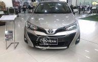 Bán ô tô Toyota Vios 1.5G 2020, màu vàng, Giá siêu Tốt đầu năm giá 570 triệu tại Hà Nội