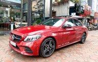 Xe cũ chính hãng - Mercedes C300 AMG 2020 chính chủ siêu lướt giá cực tốt giá 1 tỷ 799 tr tại Hà Nội