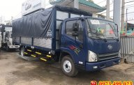 Xe tải Faw 7.3 tấn động cơ hyundai ga cơ giá 350 triệu tại Bình Dương