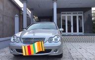 Bán Mercedes C180 AT sx 2007 xe tuyệt đẹp. giá 265 triệu tại Tp.HCM