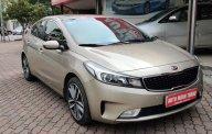 Bán Kia Cerato 2.0 AT đời 2016, màu ghi vàng, 560tr giá 560 triệu tại Hà Nội